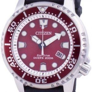Citizen Promaster Divers Eco-Drive BN0159-15X 200M miesten kello
