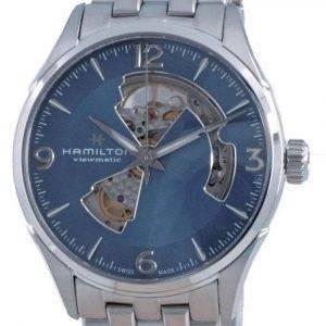 Hamilton Jazzmaster Open Heart Automatic H32705142 naisten kello