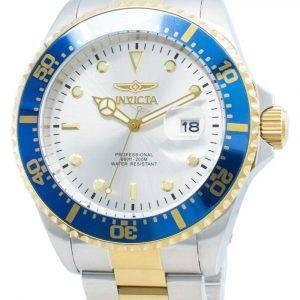 Invicta Pro Diver 22061 Quartz 200M miesten kello