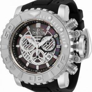 Invicta Sea Hunter Chronograph Diver&#39,s Quartz 32638 200M miesten kello