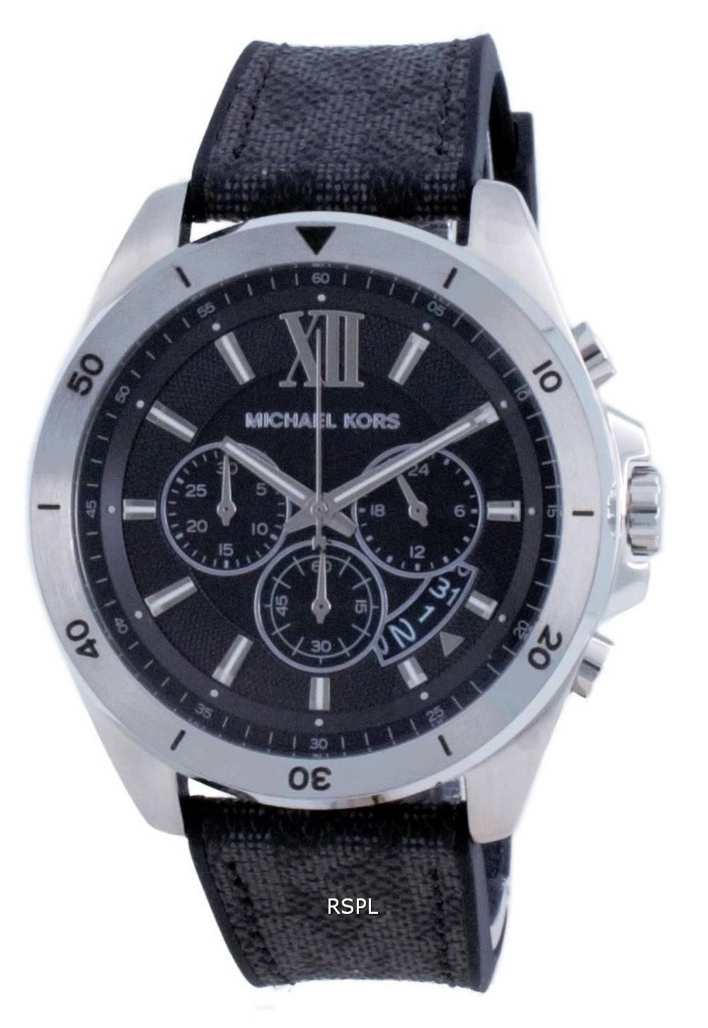 Michael Kors Brecken Chronograph Quartz MK8850 miesten kello