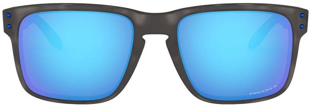 Oakley Holbrook Matte Black Prizmatic OO9102-9102G7-57 Miesten aurinkolasit