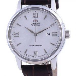 Orient Contemporary White Dial Leather Automatic RA-NR2005S10B naisten kello