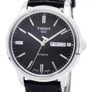 Tissot T-Classic automaattinen III T065.430.16.051.00 T0654301605100 miesten kello